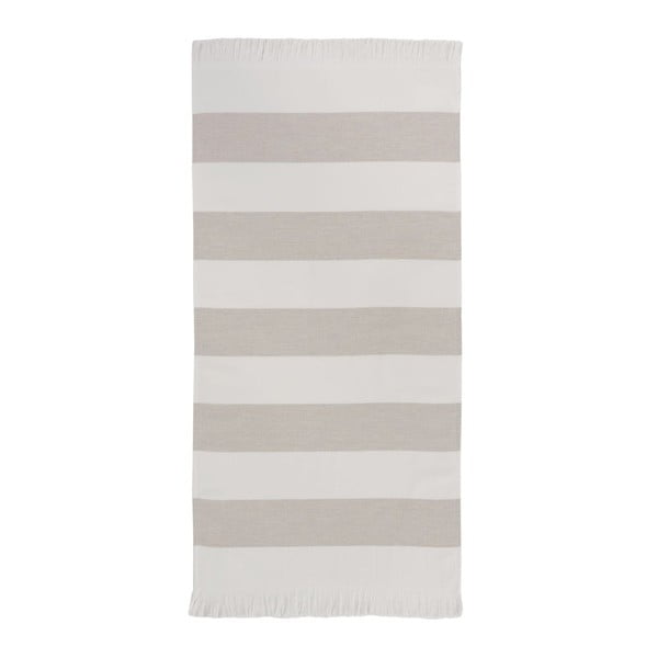 Ručník Jolie Beige, 50x100 cm