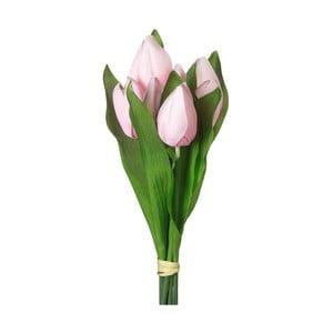 Umělá květina Tulipán