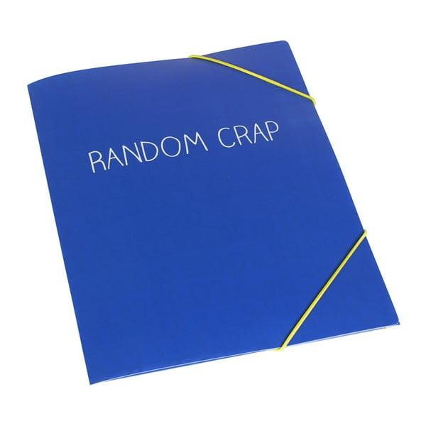 Desky na dokument Random Crap Doc