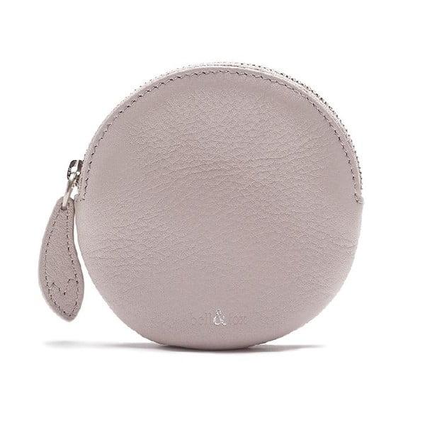Pěneženka na mince Bell & Fox Lavender Grey