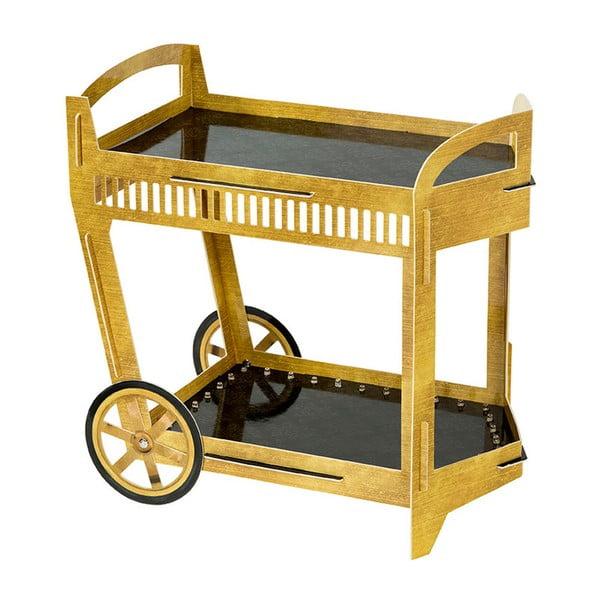 Dekorativní vozík na nápoje a pokrmy Talking Tables