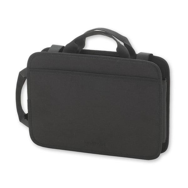 """Taška na notebook 13,5"""" Moleskine, černá"""