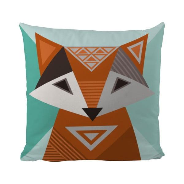 Polštář Geometric Fox, 50x50 cm