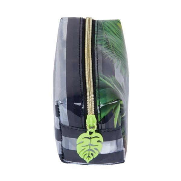 Geantă pentru cosmetice Tri-Coastal Design Palm Beach Chic