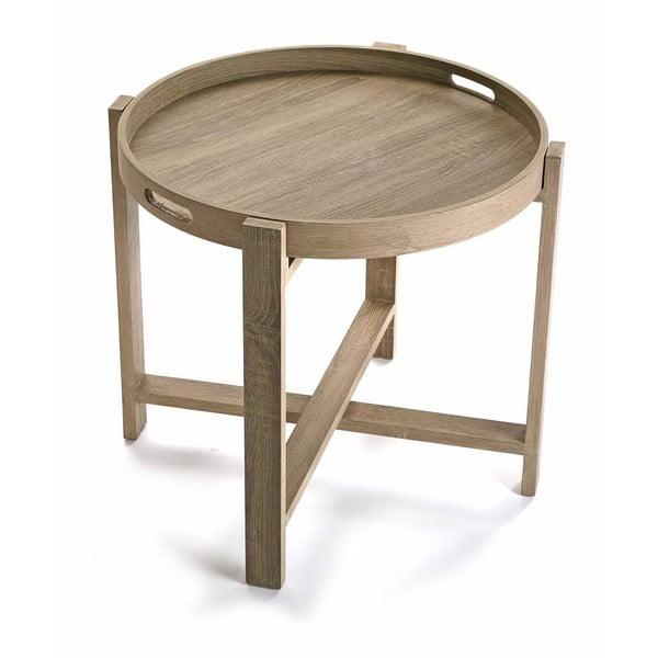Odkládací stolek Stockton, 52 cm