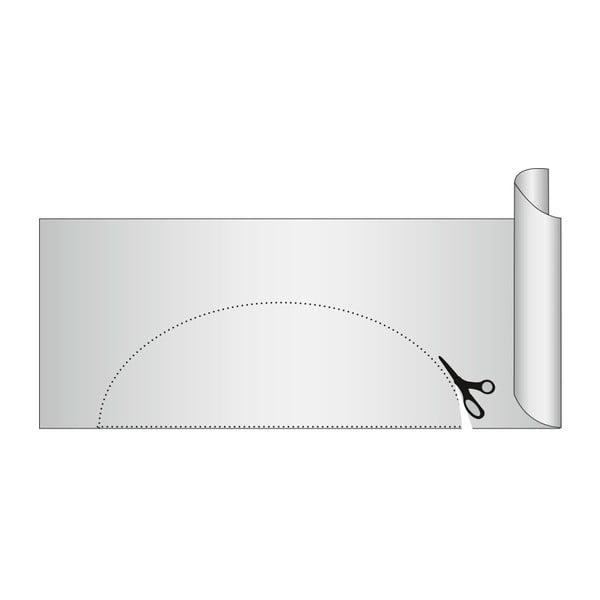 Folie antialunecare pentru sertare, Wenko Anti Slip, 150 x 50 cm