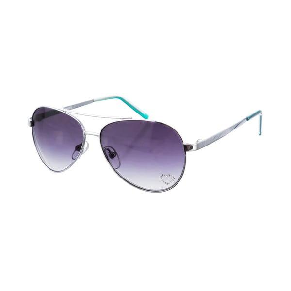 Dětské sluneční brýle Guess 117 Silver