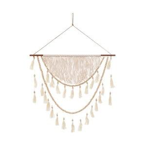 Nástěnná dekorace InArt Soft Tassels
