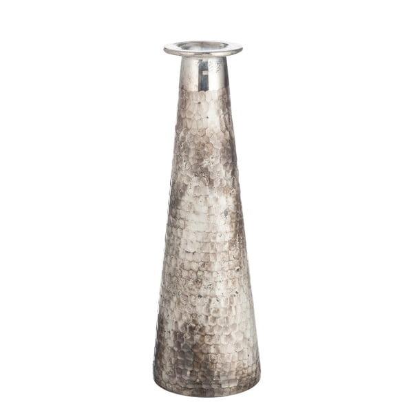 Skleněná váza Conical, výška 30 cm