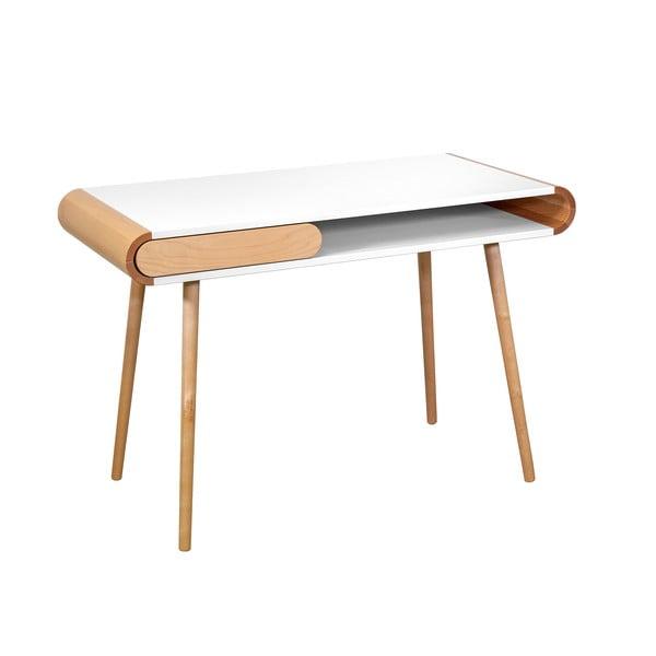 Psací stůl se zásuvkou We47 Fun