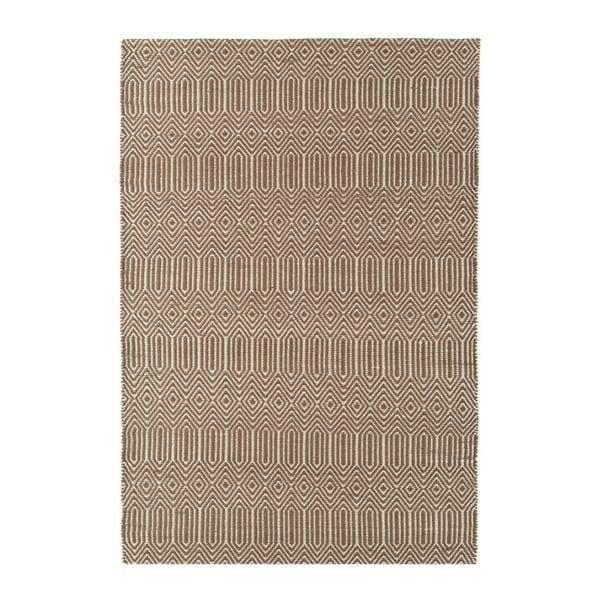 Koberec Sloan Brown, 120x170 cm