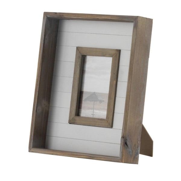 Ramă foto pentru fotografii cu dimensiunea de 14x 9 cm Geese Cottage