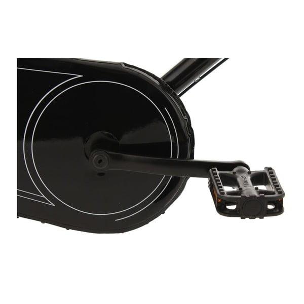 """Kolo Tussaud Black 28"""", výška rámu 54 cm, 3 převody"""