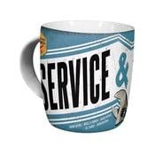 Keramický hrnek Postershop Repair Service