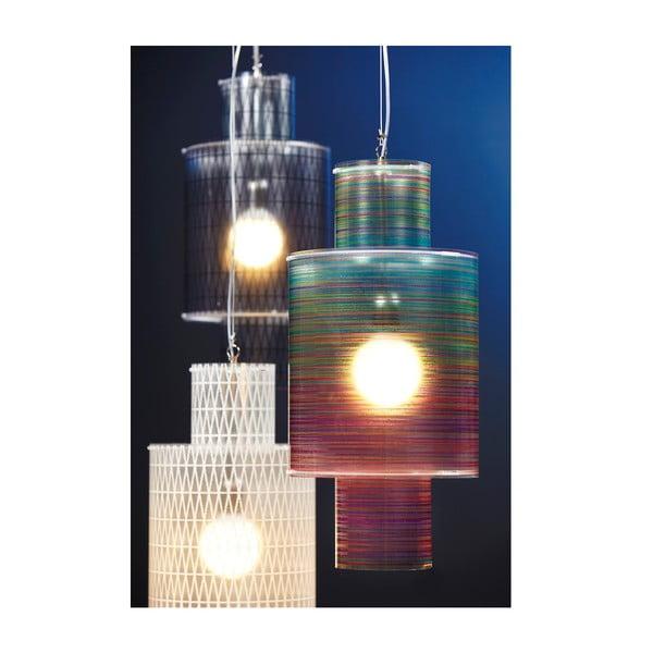 Závěsné svítidlo Nippon Emporium, bílé