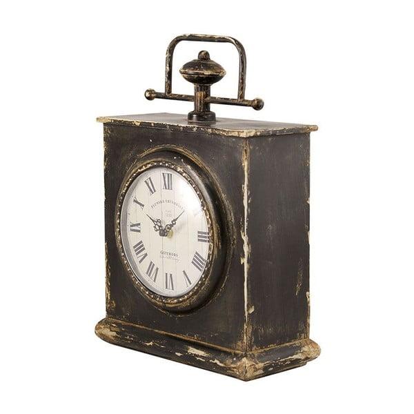 Hodiny Clock Box