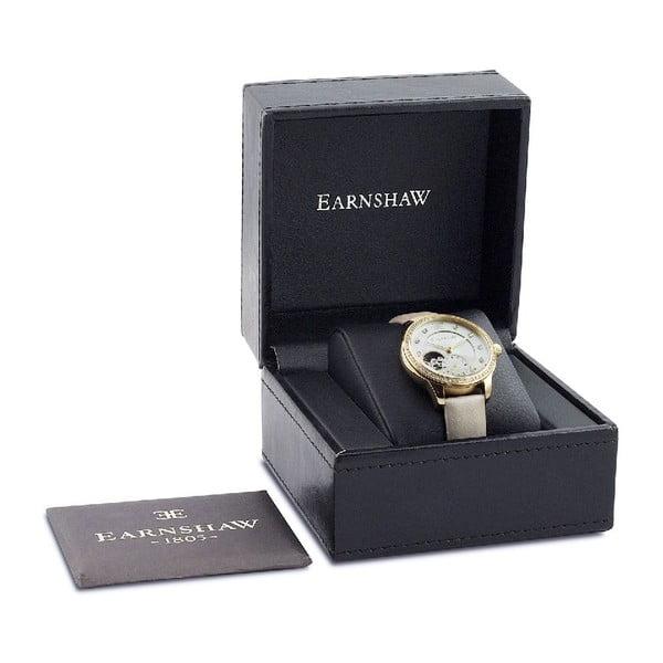 Dámské hodinky Thomas Earnshaw Australis Beige