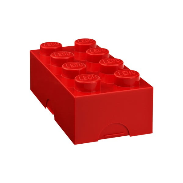Cutie pentru prânz LEGO®, roșu