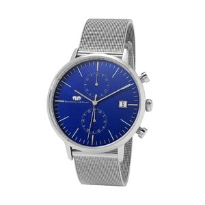 Pánské hodinky Rhodenwald&Söhne Hyperstar Silver/Silver