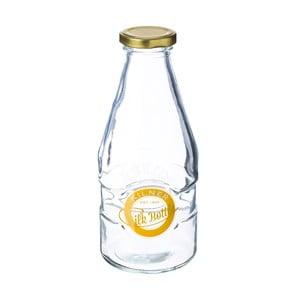 Lahev na mléko Kilner, 568 ml