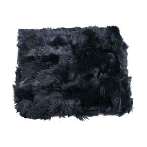 Kožešinový kobereček