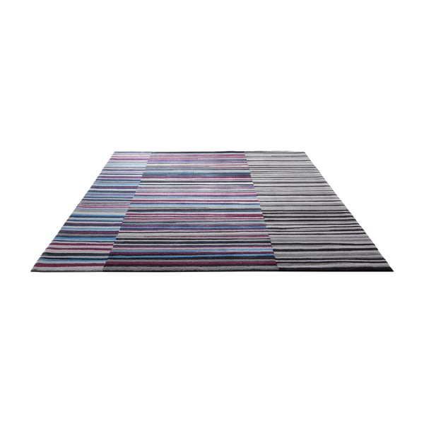 Koberec Esprit Seashore Multi, 200x200 cm