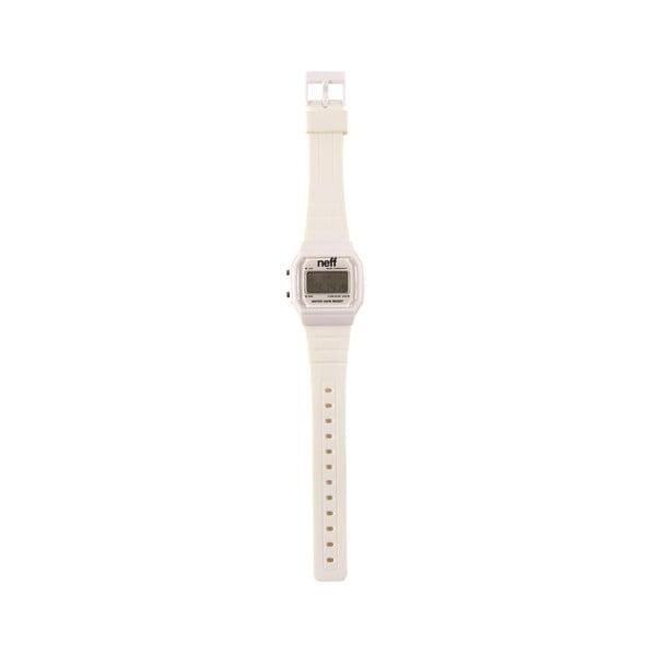 Neff hodinky Flava White
