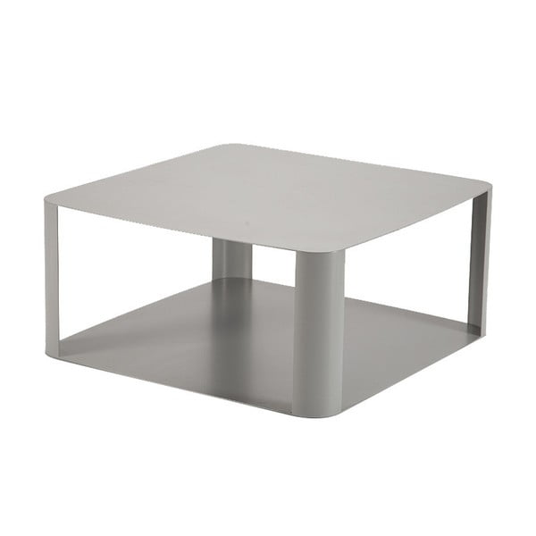 Šedý konferenční stolek MEME Design Offset