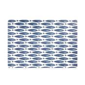 Prostírání Churchill China Couture Fishie, 40x27,5 cm