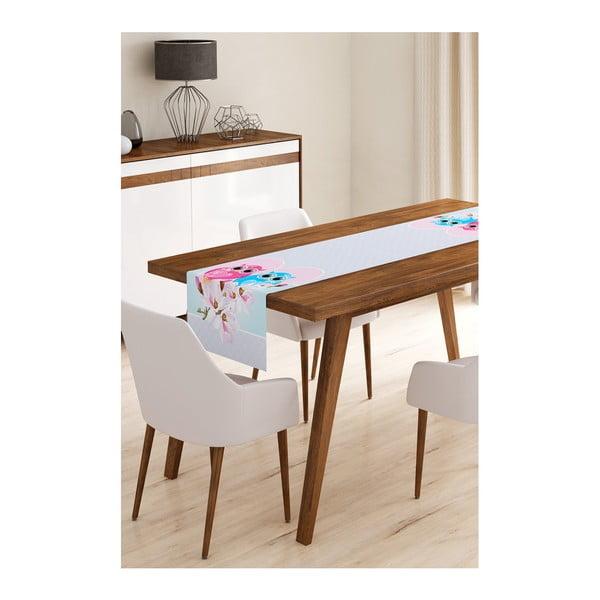 Inlove Owls mikroszálas asztali futó, 45 x 145 cm - Minimalist Cushion Covers