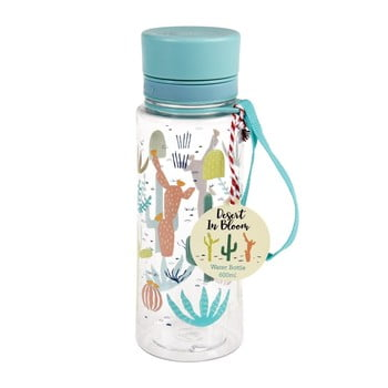 Sticlă de apă Rex London Desert In Bloom, 600 ml