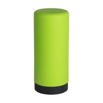Dozator pentru detergenți Wenko Squeeze, 250 ml, verde de la Wenko