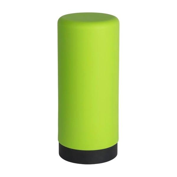 Zelený dávkovač na mycí prostředek Wenko Squeeze, 250 ml