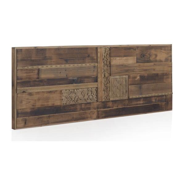Tăblie din lemn Geese Rustico, 60 x 165 cm