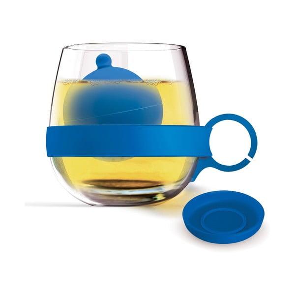 Hrnek Tea Ball, modrý