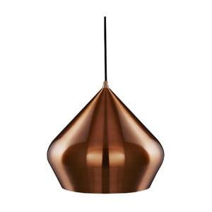 Závěsné světlo Vibrant Copper
