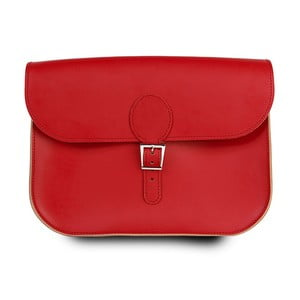 Kabelka Full Pint Buckle Vintage Red