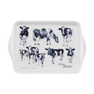 Podnos Ashdene Dairy Belles, délka21cm