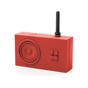 Rádio TYKHO, červené