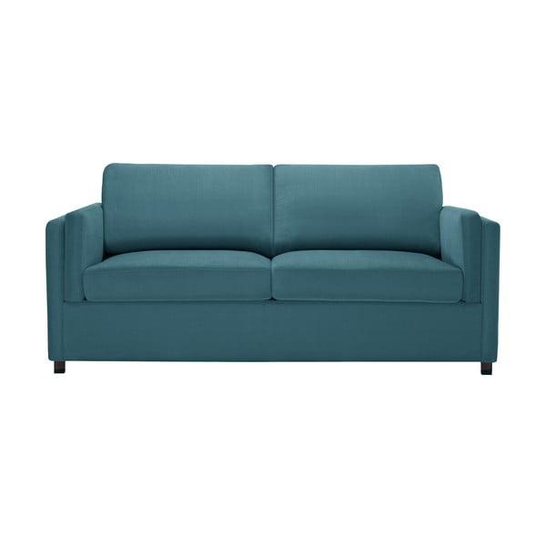 Canapea cu 3 locuri Corinne Cobson Lipstick, turcoaz