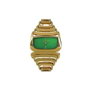Dámské hodinky Alfex 56698 Yelllow Gold/Yellow Gold