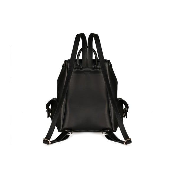 Černý batoh Beverly Hills Polo Club Callo