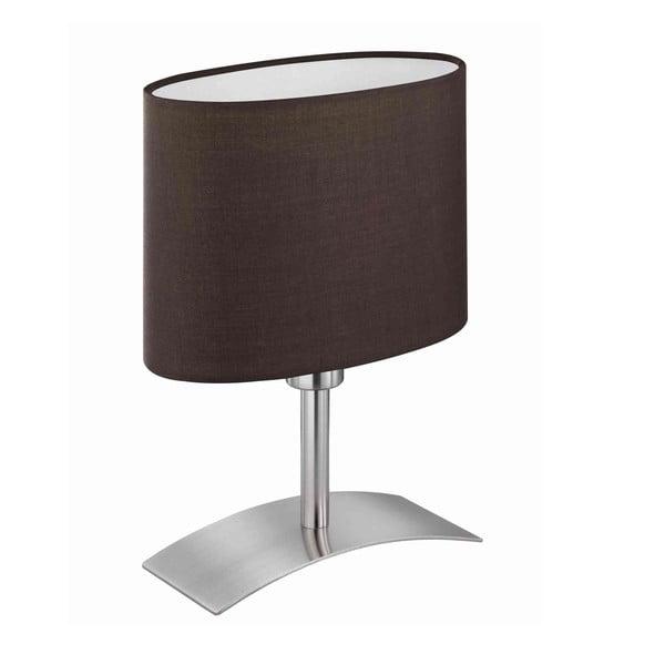 Stolní lampa Serie 5213, hnědá