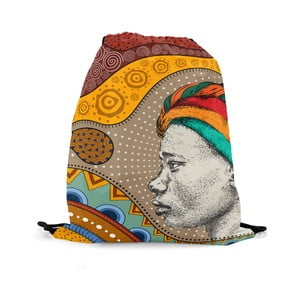 Vak na záda La Chanta Africa