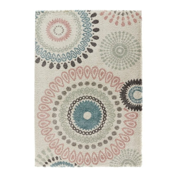 Covor Mint Rugs Allure Gallero, 80 x 150 cm,multicolor