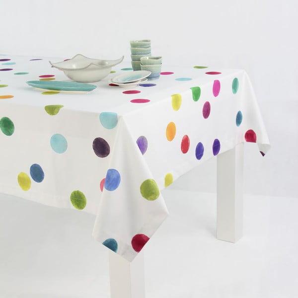 Ubrus Confetti 150x150 cm