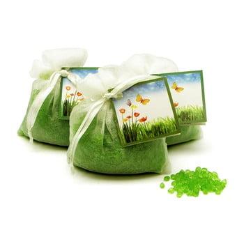 Săculeț parfumat din organza cu aromă de iarbă Ego Dekor imagine