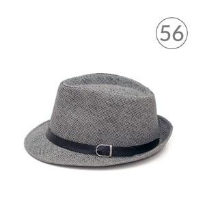 Šedý klobouk Art of Polo Kanda