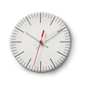 Nástěnné hodiny Split Time