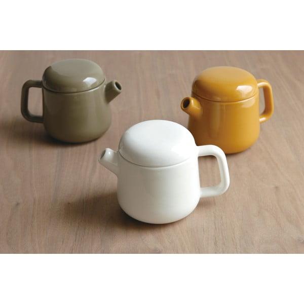 Čajová konvice Trape Yellow, 450 ml